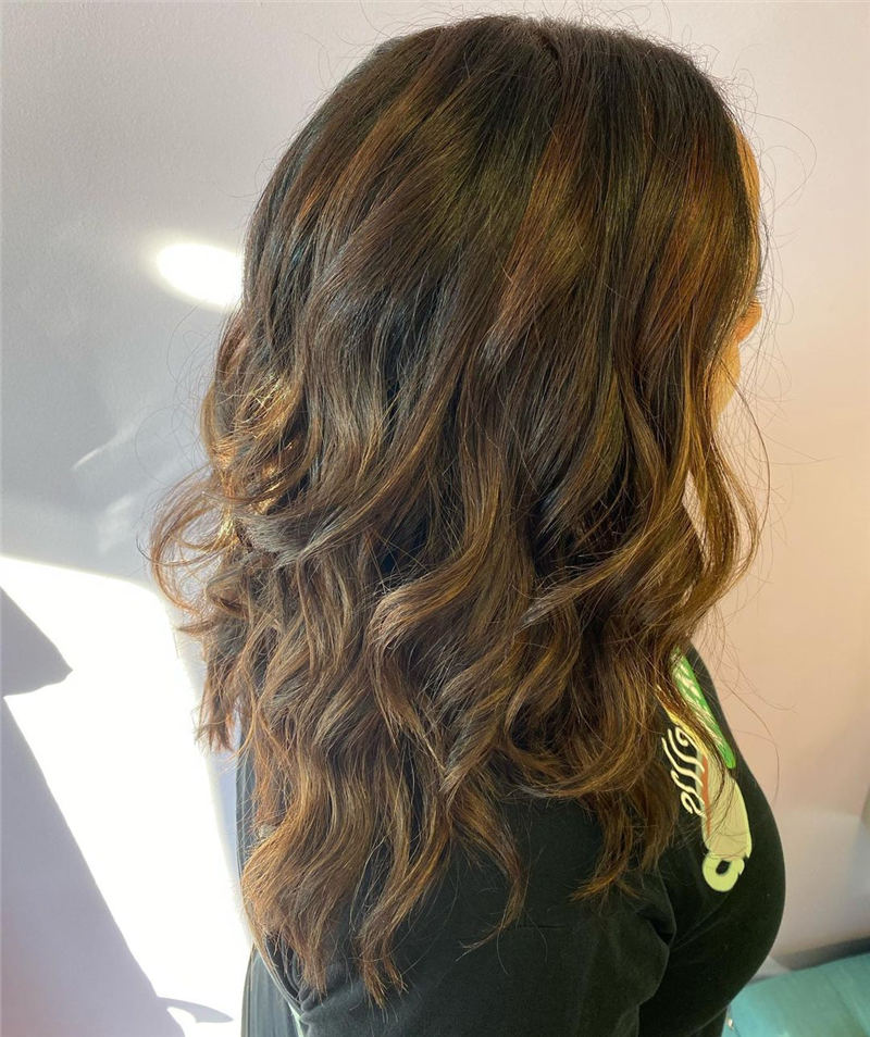 Ideas for Light Brown Hair You Need to See 08