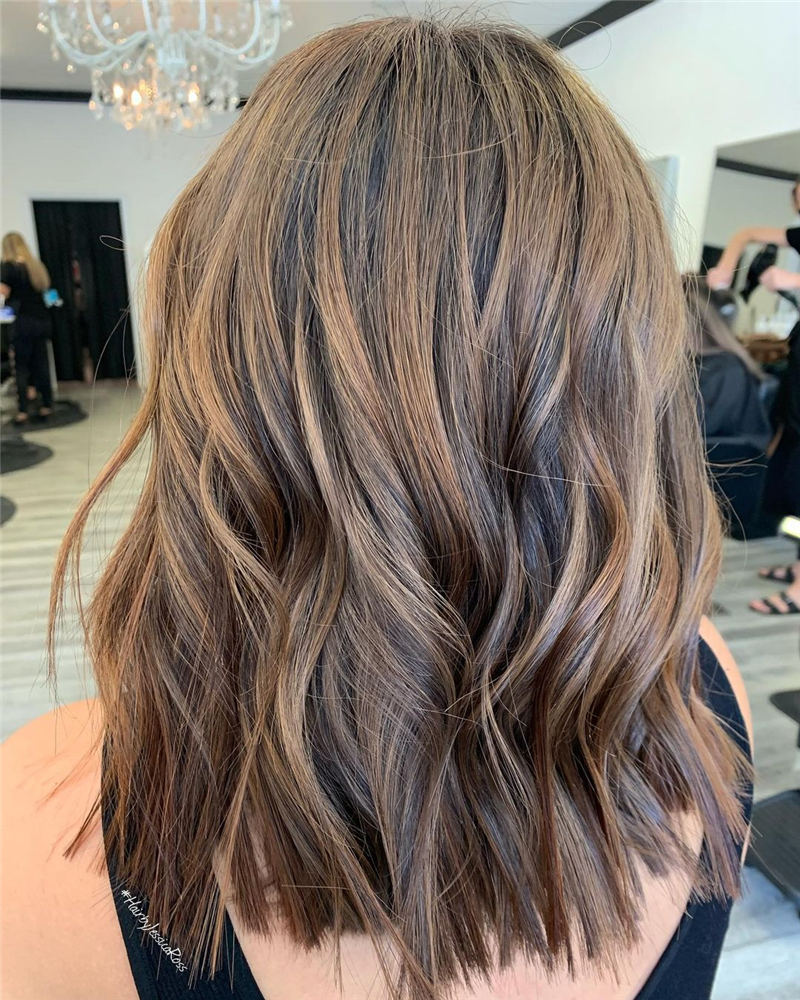 Ideas for Light Brown Hair You Need to See 09