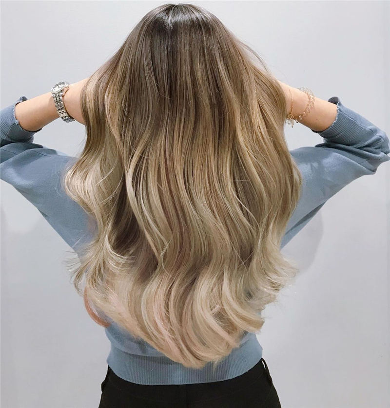 Ideas for Light Brown Hair You Need to See 10