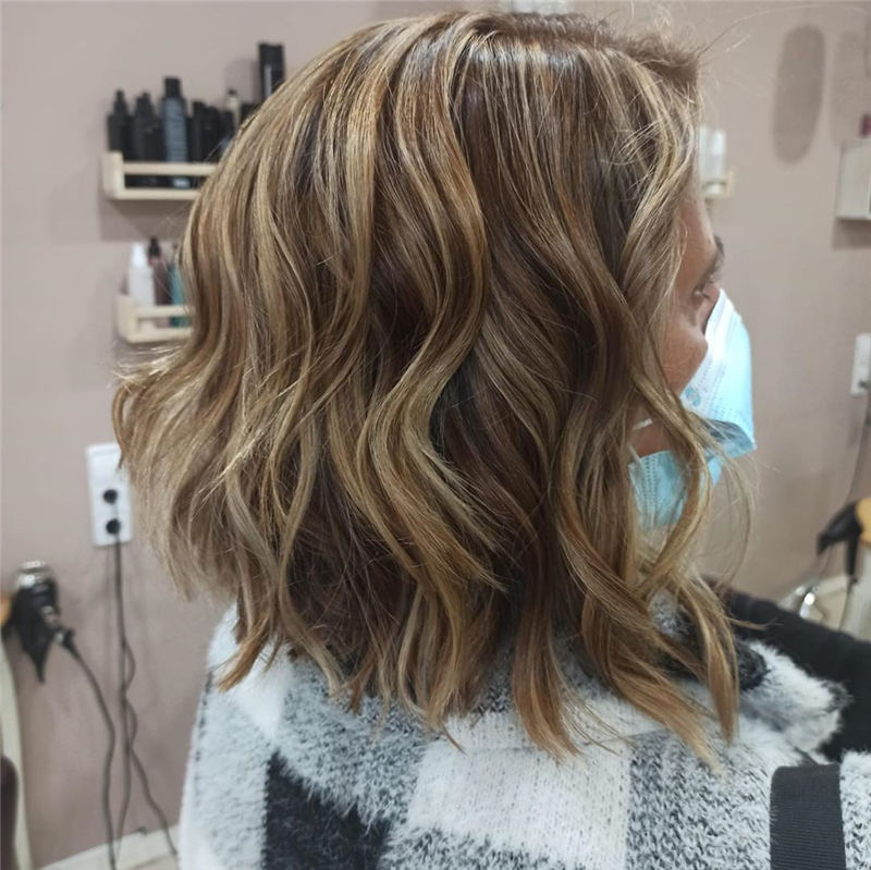 Ideas for Light Brown Hair You Need to See 15