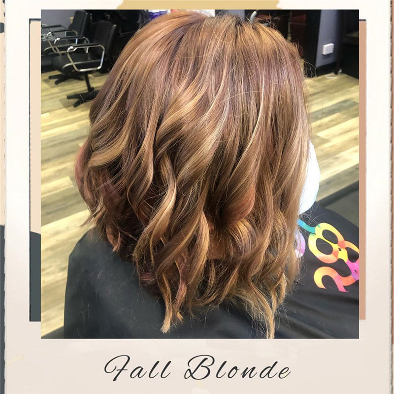 Ideas for Light Brown Hair You Need to See 18