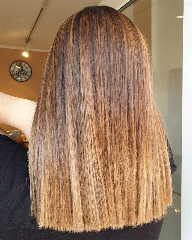 Ideas for Light Brown Hair You Need to See 25