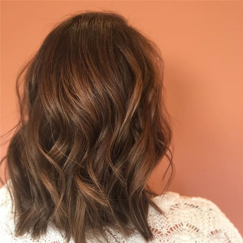 Ideas for Light Brown Hair You Need to See 30