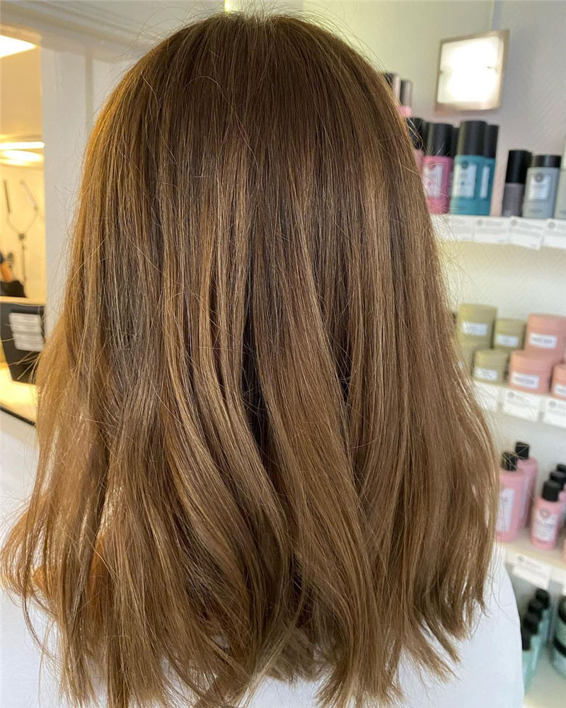 Ideas for Light Brown Hair You Need to See 33