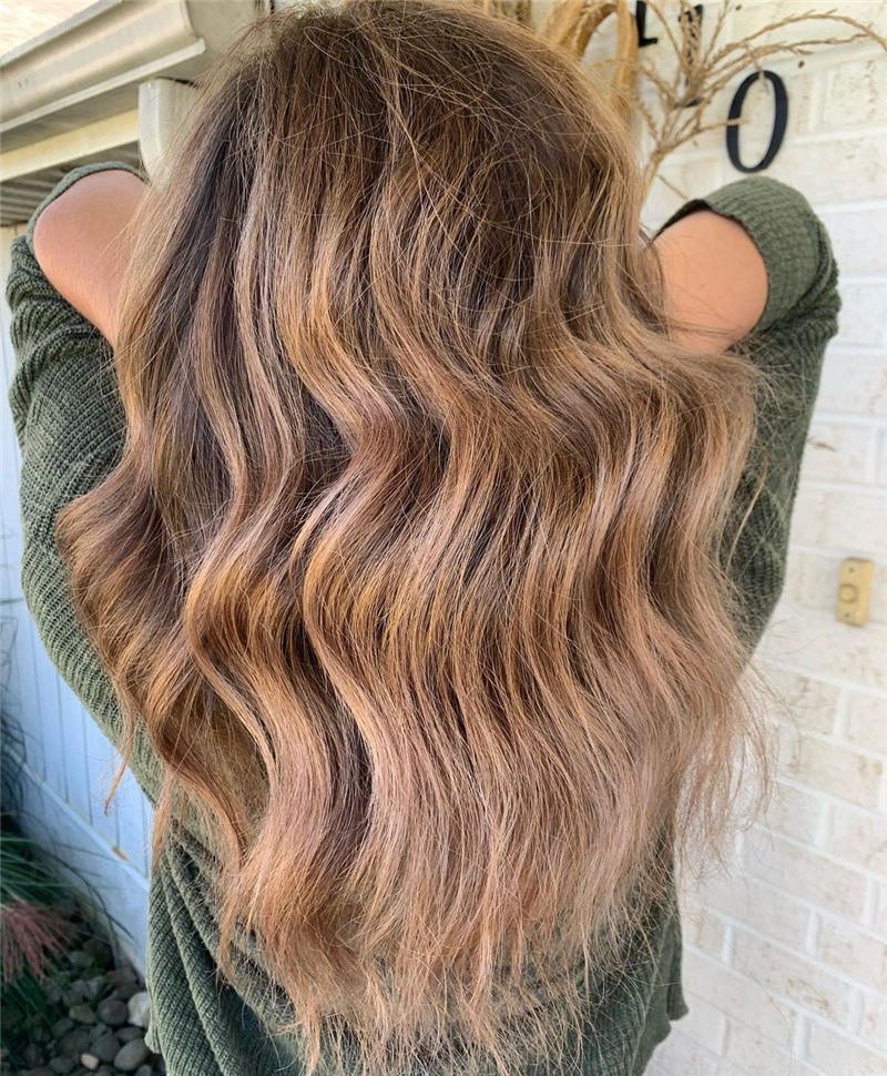 Ideas for Light Brown Hair You Need to See 35
