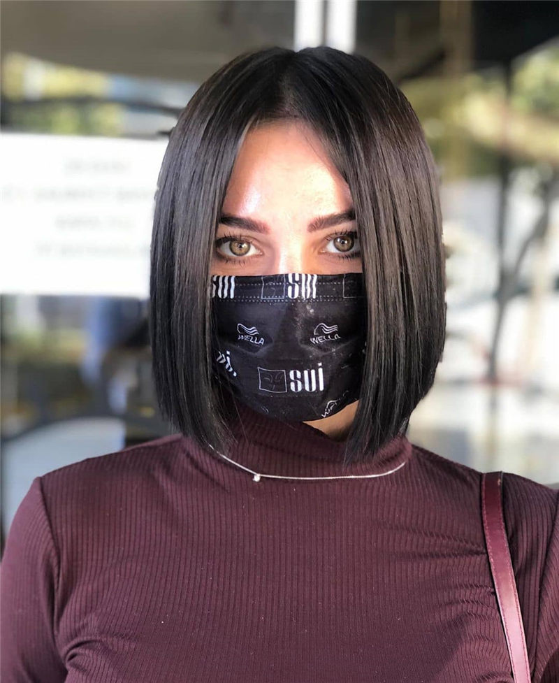 New Bob Haircut Ideas are Trending in 2021 22