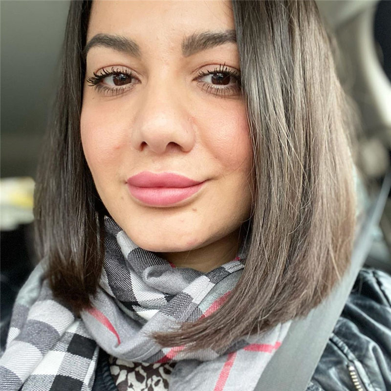 New Bob Haircut Ideas are Trending in 2021 24