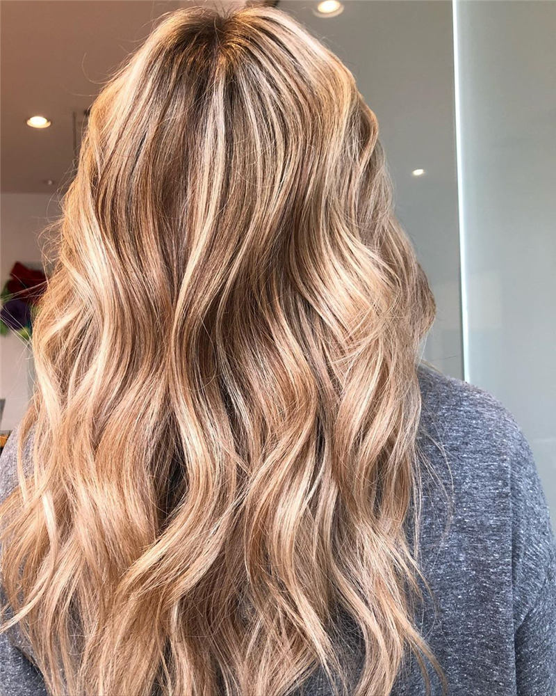 Top Fall Hair Colors You Need to Try Now 01