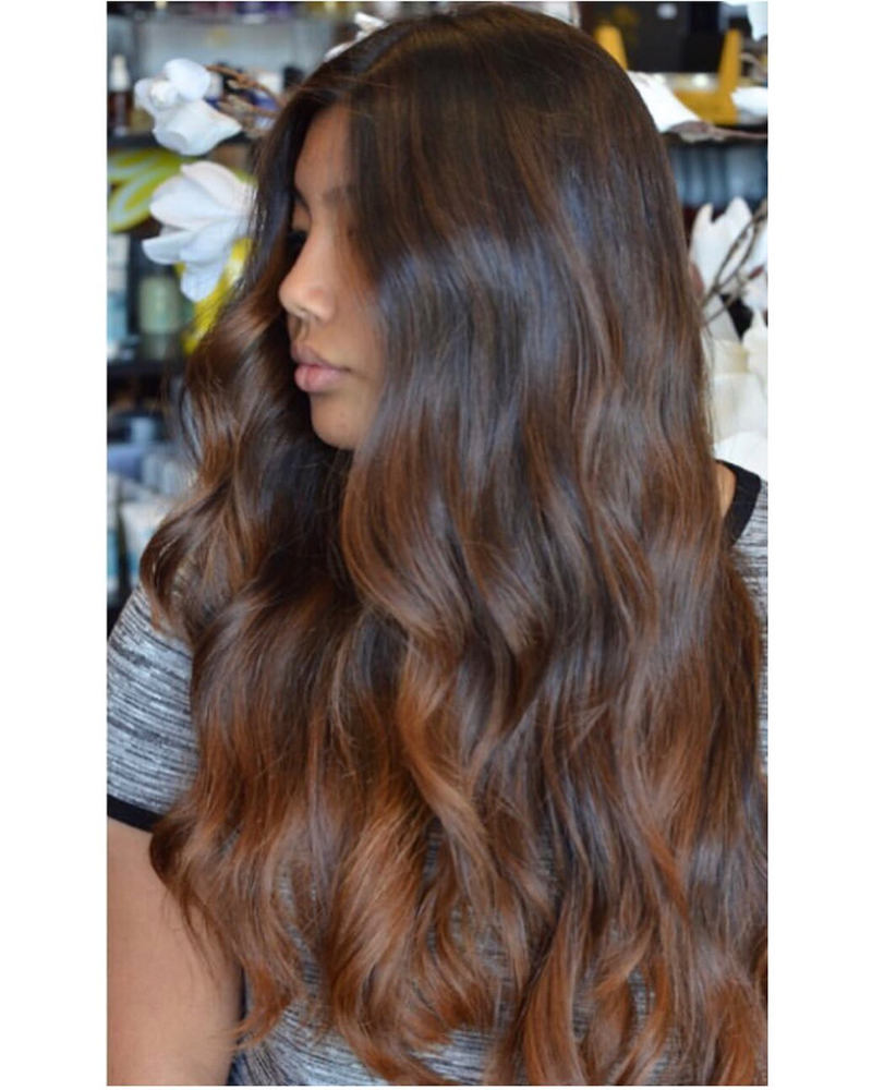 Top Fall Hair Colors You Need to Try Now 07
