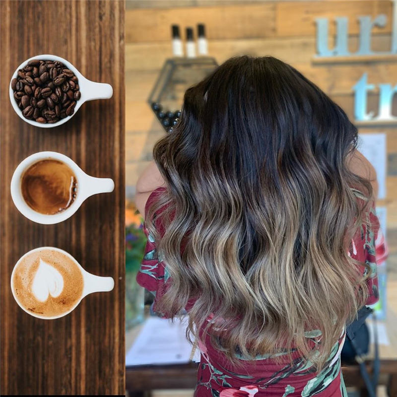 Top Fall Hair Colors You Need to Try Now 22
