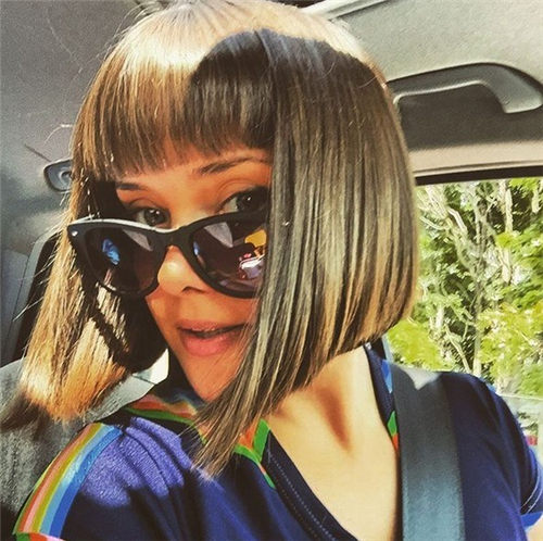Best Blunt Bob Haircut Ideas You Can Try Now 17