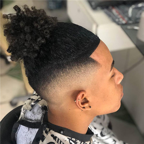 Low Tape Fade