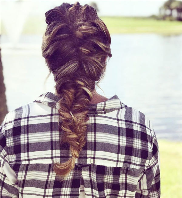 Stunning Braid