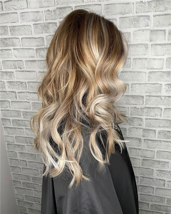30 Latest Blonde Ombre Hair Color Ideas 2020 Hairstylezonex