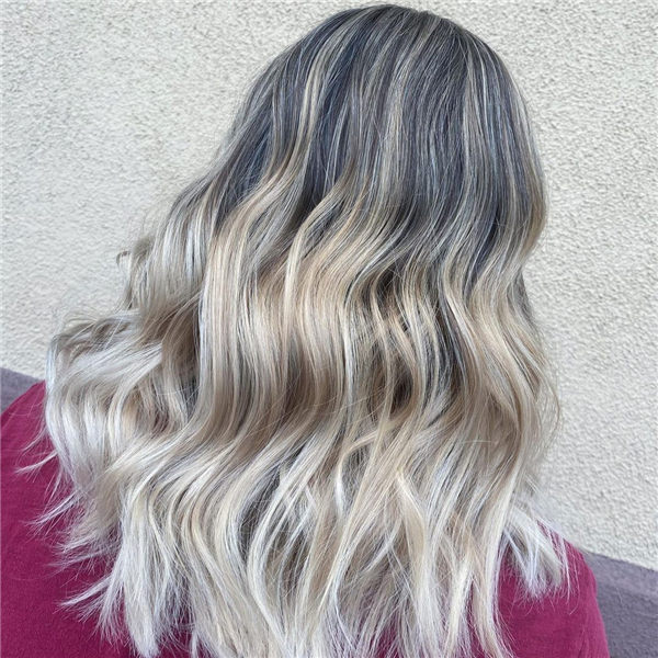 blonde ombre 1