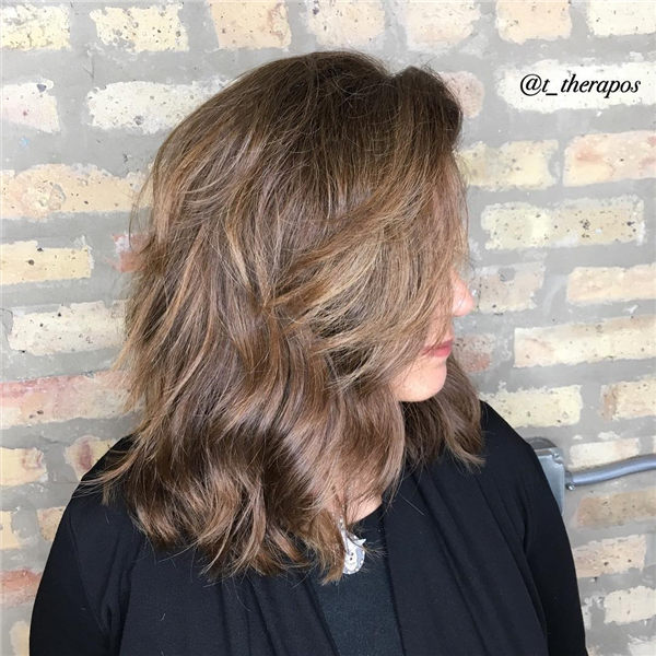 Sandy Brown Color