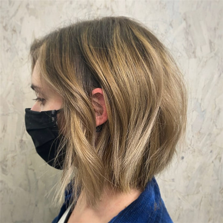 Low Maintenance Short Hairstyles That Will Give Your Spirals New Life 01