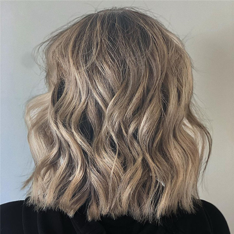 Low Maintenance Short Hairstyles That Will Give Your Spirals New Life 05