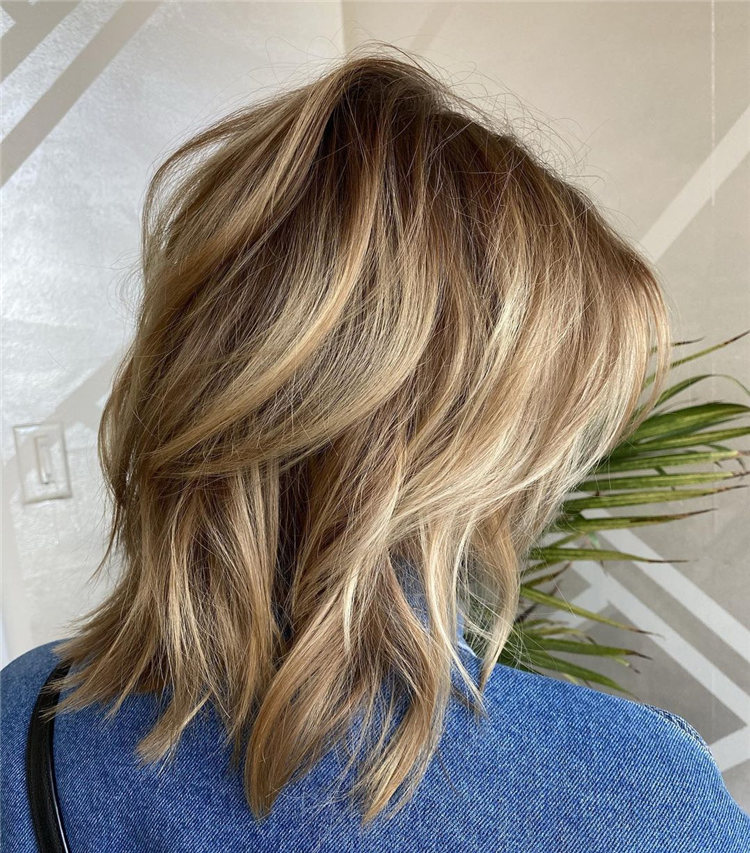 Low Maintenance Short Hairstyles That Will Give Your Spirals New Life 07