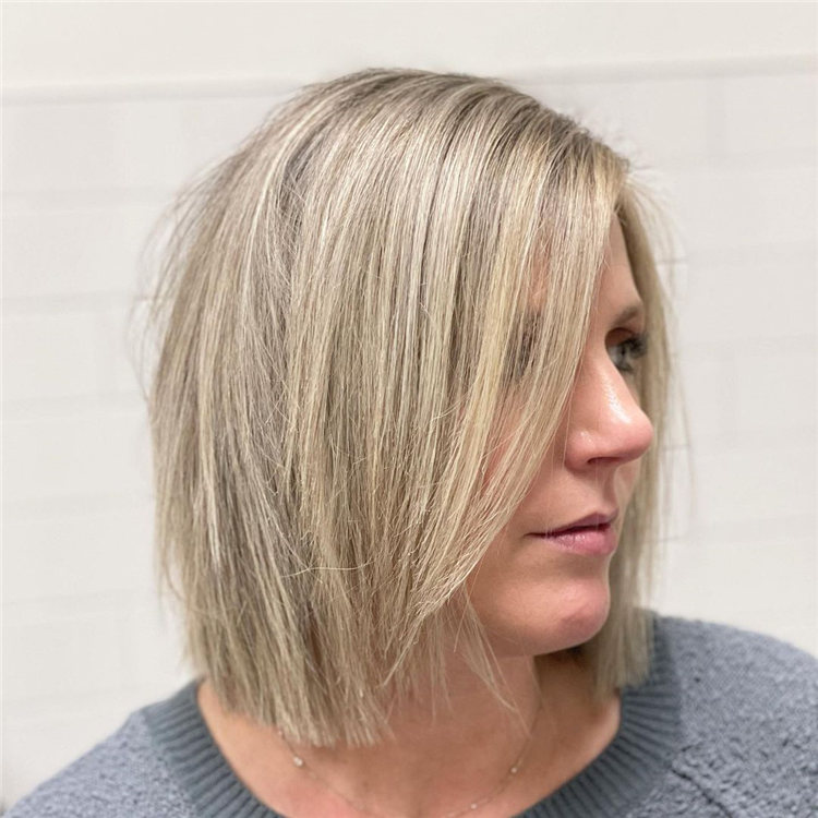 Low Maintenance Short Hairstyles That Will Give Your Spirals New Life 43