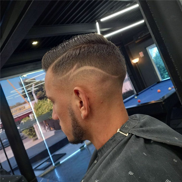 Low Fade 4