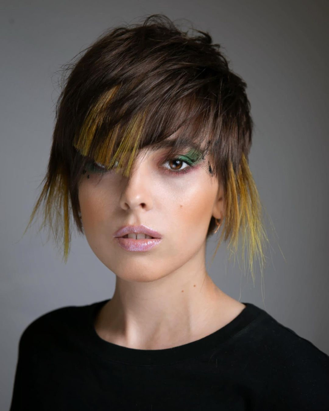 Pixie Haircuts for Women Over 50 06
