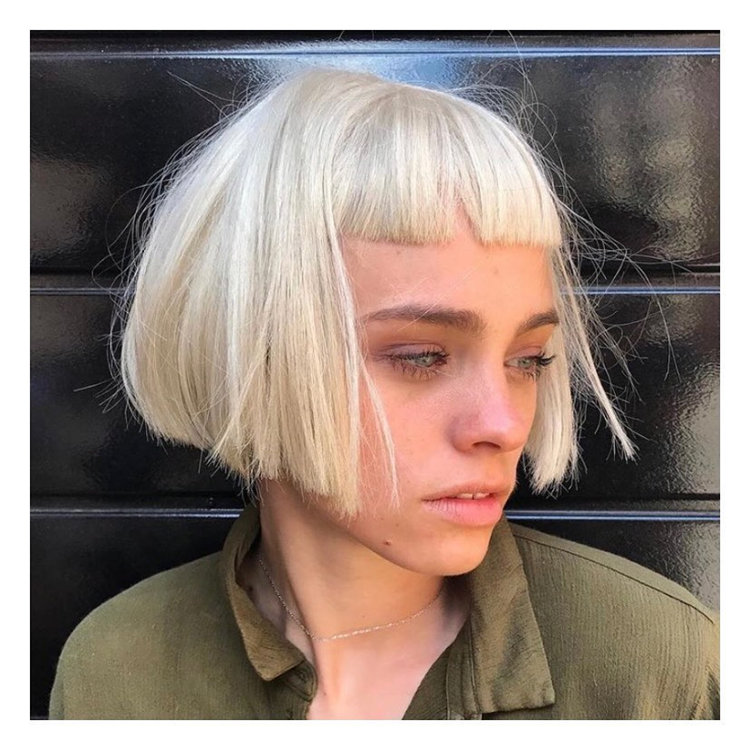 Bob Haircuts That Will Look Amazing In Every Season 01