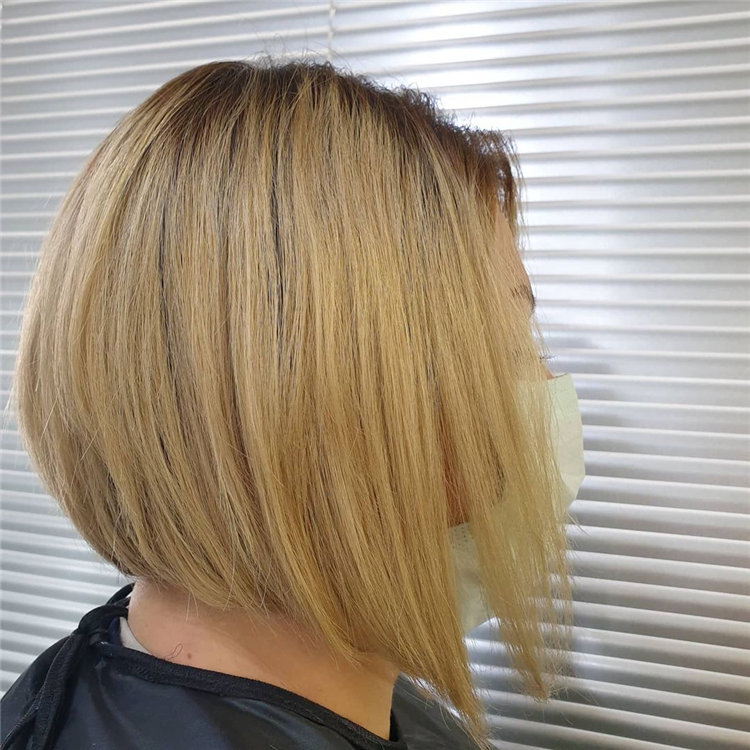 Bob Haircuts That Will Look Amazing In Every Season 13