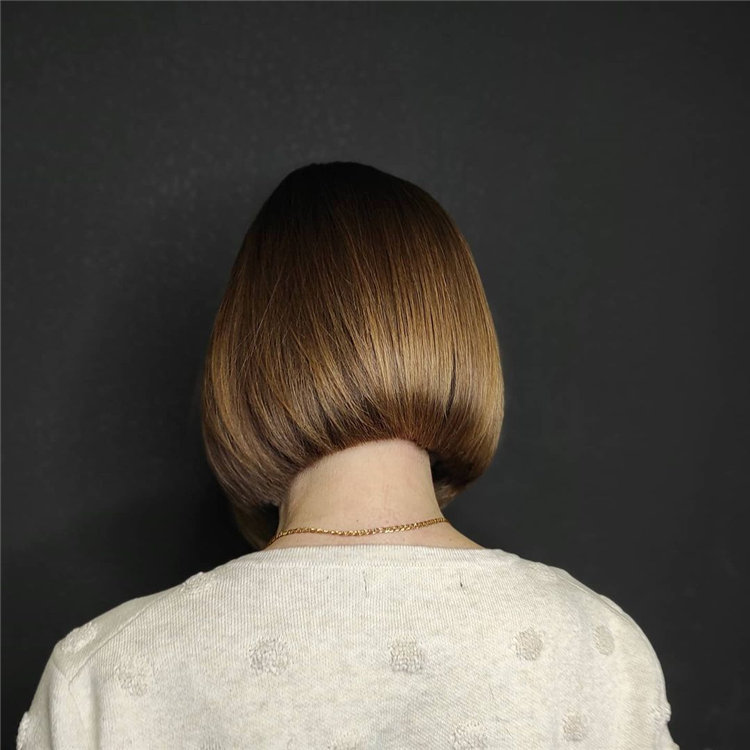 Bob Haircuts That Will Look Amazing In Every Season 33