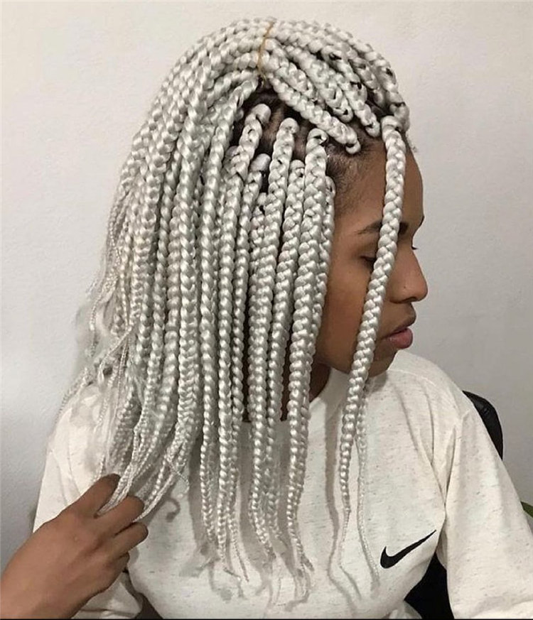 African Summer Hairstyles