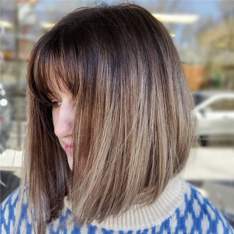 Incredible Short Hairstyles for Women 2021 10