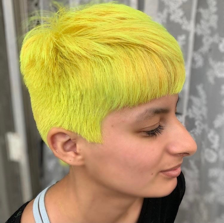 Incredible Short Hairstyles for Women 2021 12