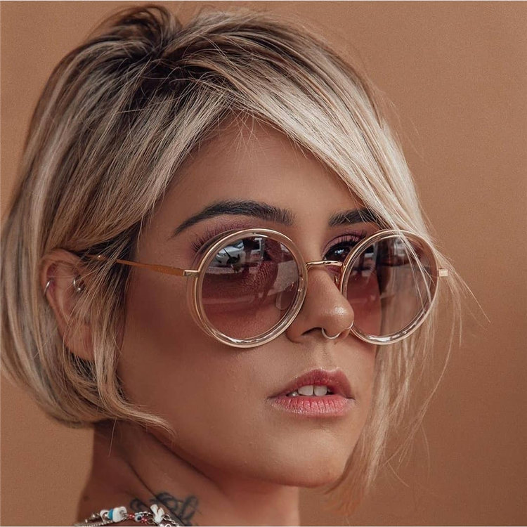 Incredible Short Hairstyles for Women 2021 26