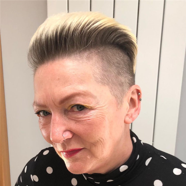 Incredible Short Hairstyles for Women 2021 95
