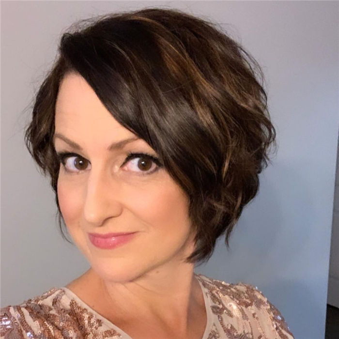 Natural Hair for Women Over 40