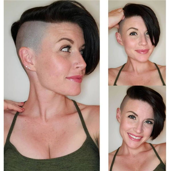 Pixie Hairstyle 2021